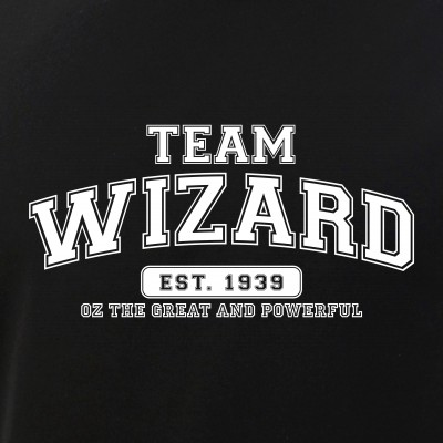 Team Wizard - Oz the Great and Powerful