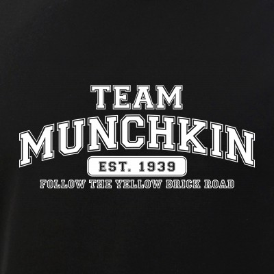 Team Munchkin - Follow the Yellow Brick Road