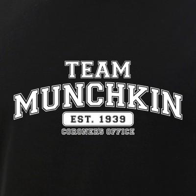 Team Munchkin - Coroner's Office