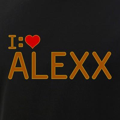 I Heart Alexx