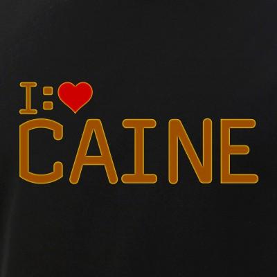 I Heart Caine