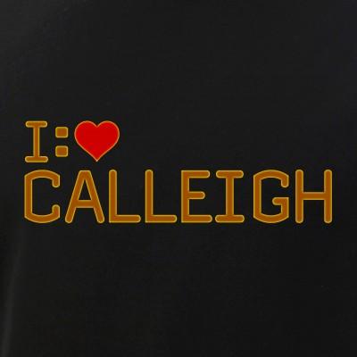 I Heart Calleigh