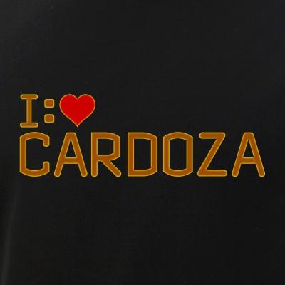 I Heart Cardoza