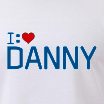 I Heart Danny