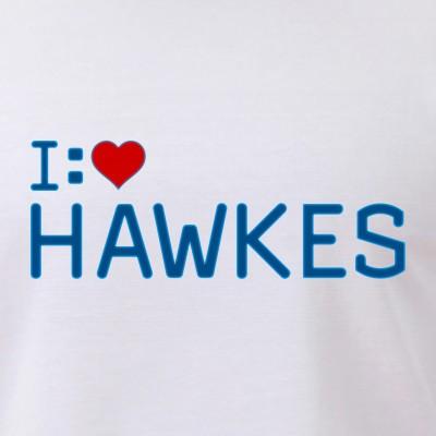 I Heart Hawkes