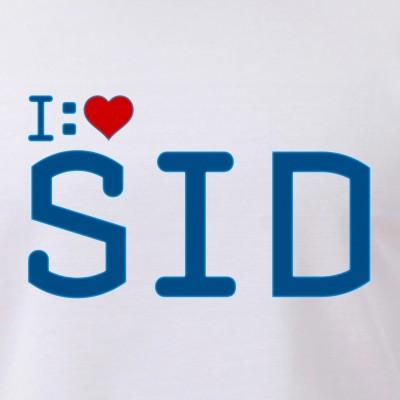 I Heart Sid