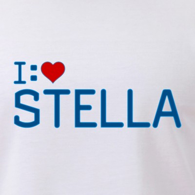 I Heart Stella