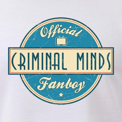 Official Criminal Minds Fanboy