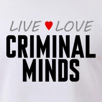 Live Love Criminal Minds