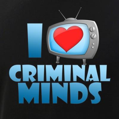I Heart Criminal Minds