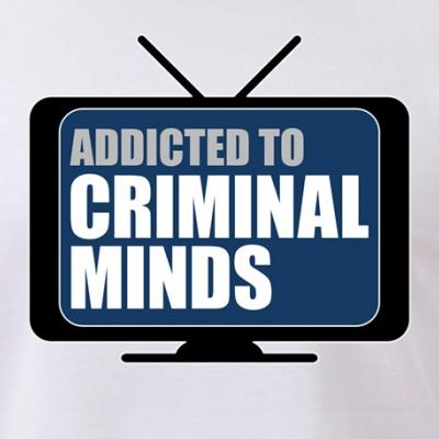 Addicted to Criminal Minds