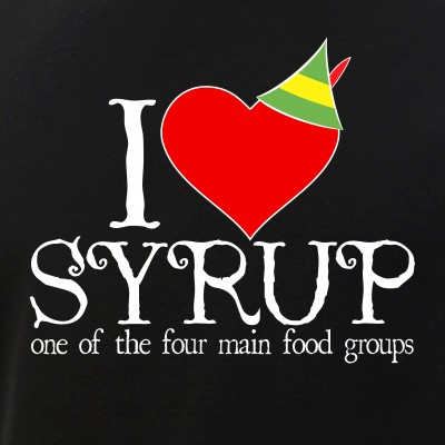Elf - I Heart Syrup