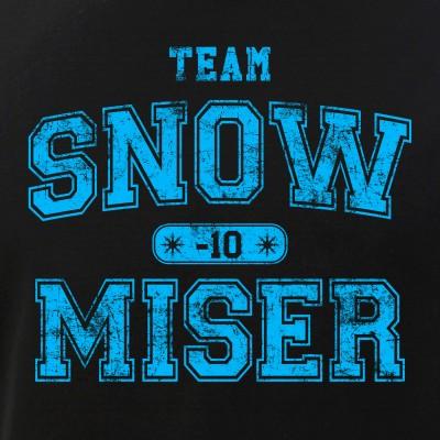 Team Snow Miser