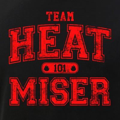 Team Heat Miser