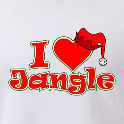 I Heart Jangle