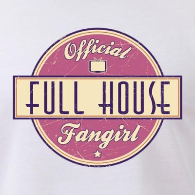 Official Full House Fangirl