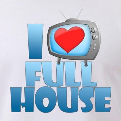 I Heart Full House