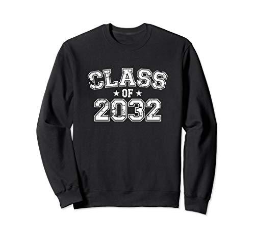 Distressed Class of 2032 Sweatshirt