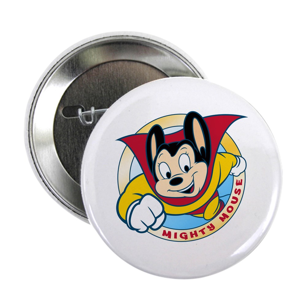 Mighty Mouse 2.25