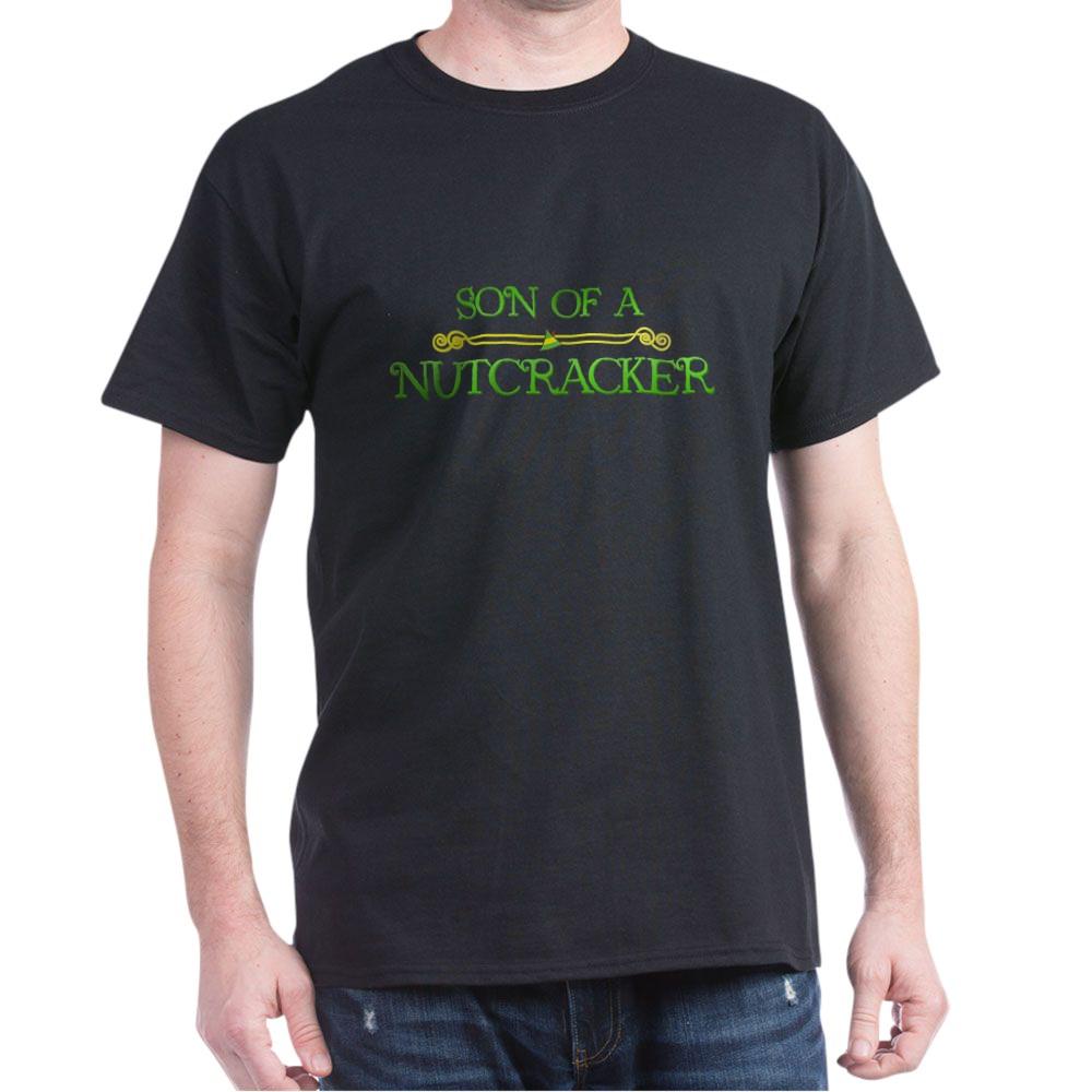 Son of a Nutcracker Dark T-Shirt