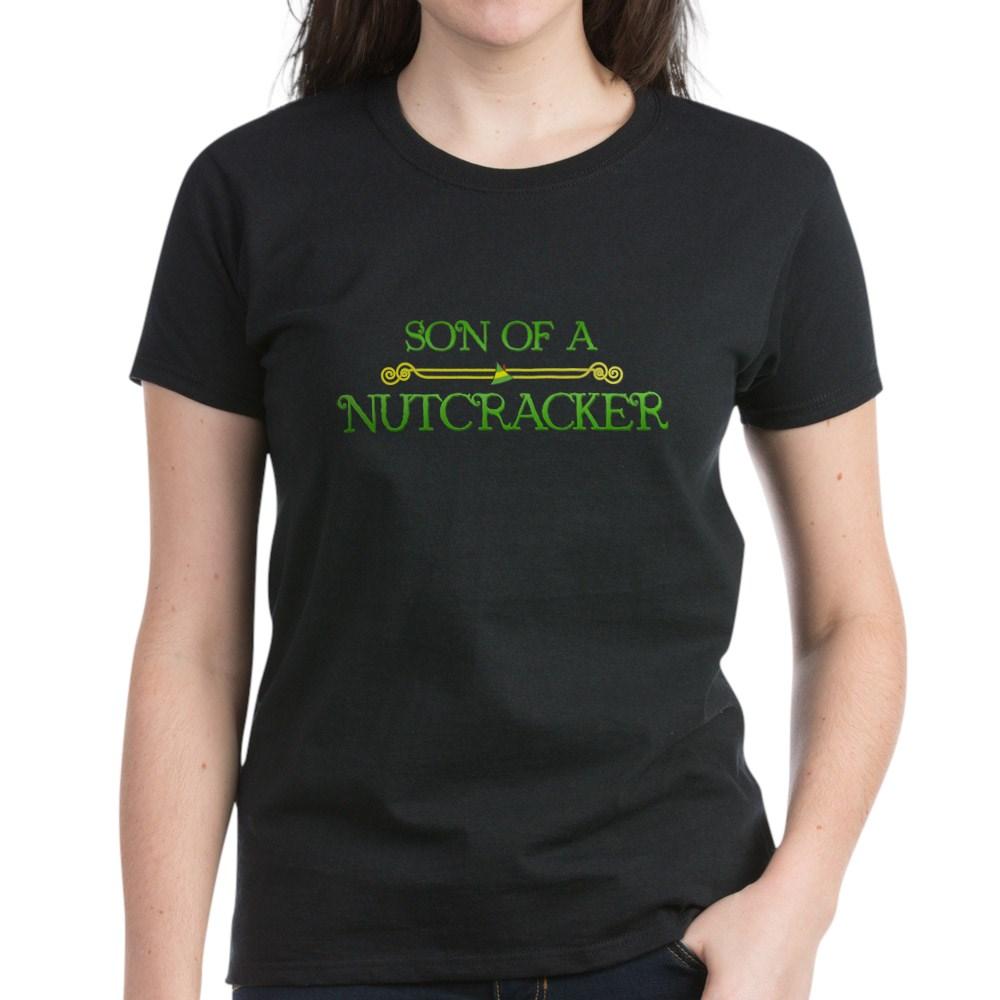 Son of a Nutcracker Women's Dark T-Shirt
