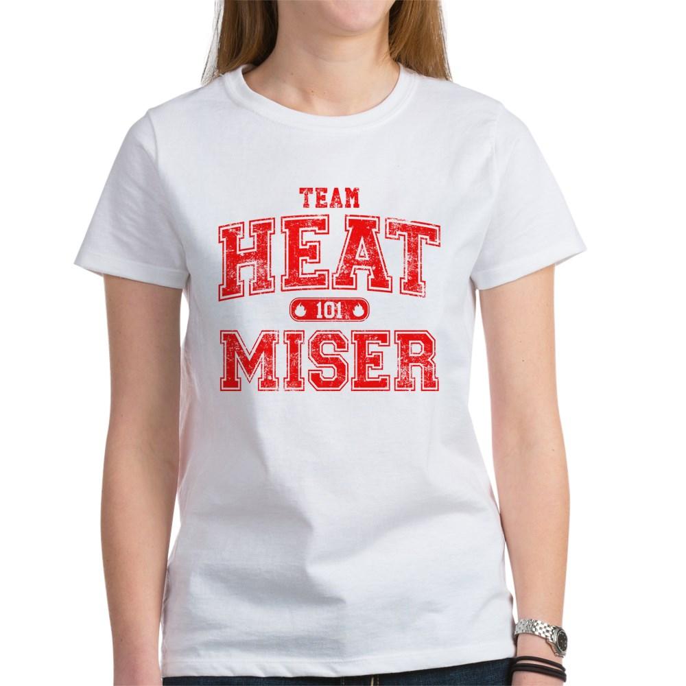 Team Heat Miser Women's T-Shirt