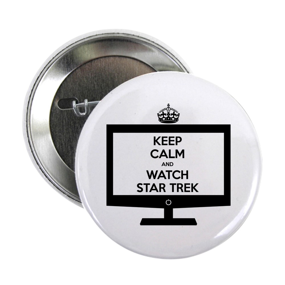 Keep Calm and Watch Star Trek 2.25