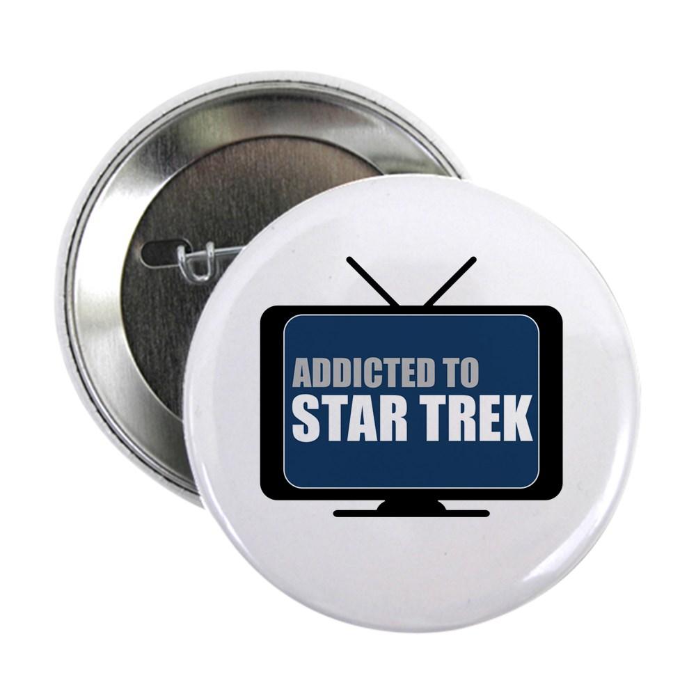 Addicted to Star Trek 2.25