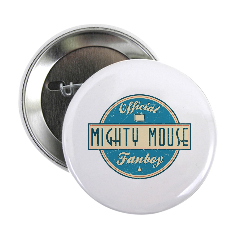 Official Mighty Mouse Fanboy 2.25