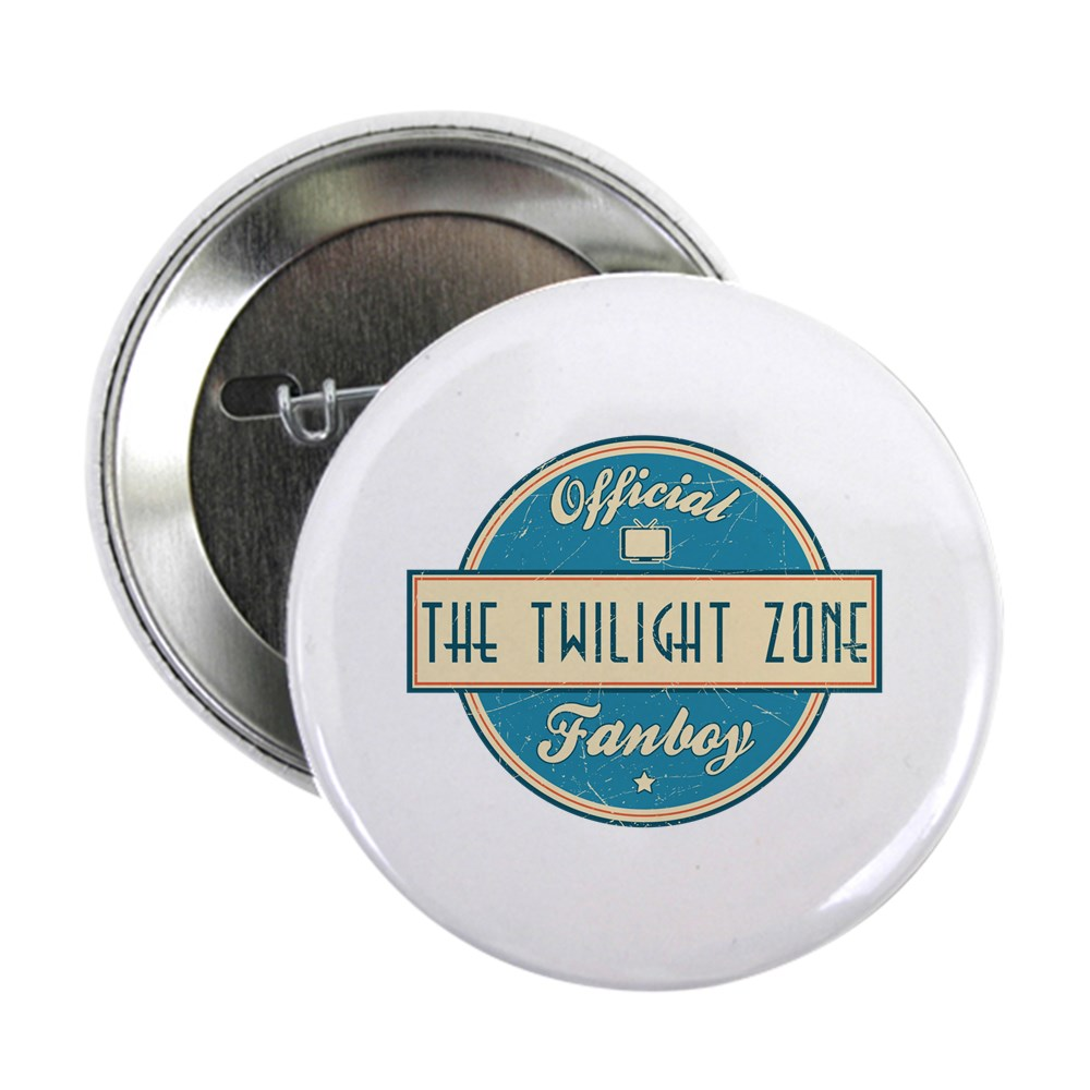 Official The Twilight Zone Fanboy 2.25