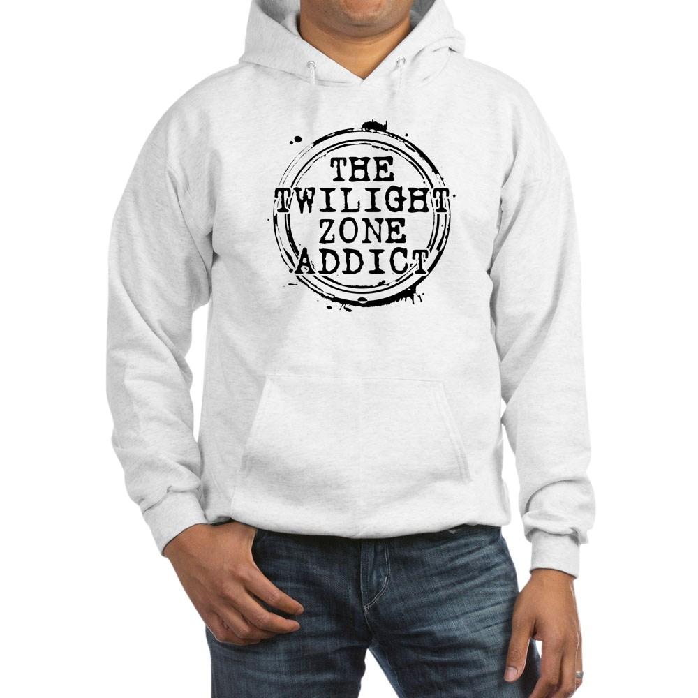 The Twilight Zone Addict Hooded Sweatshirt
