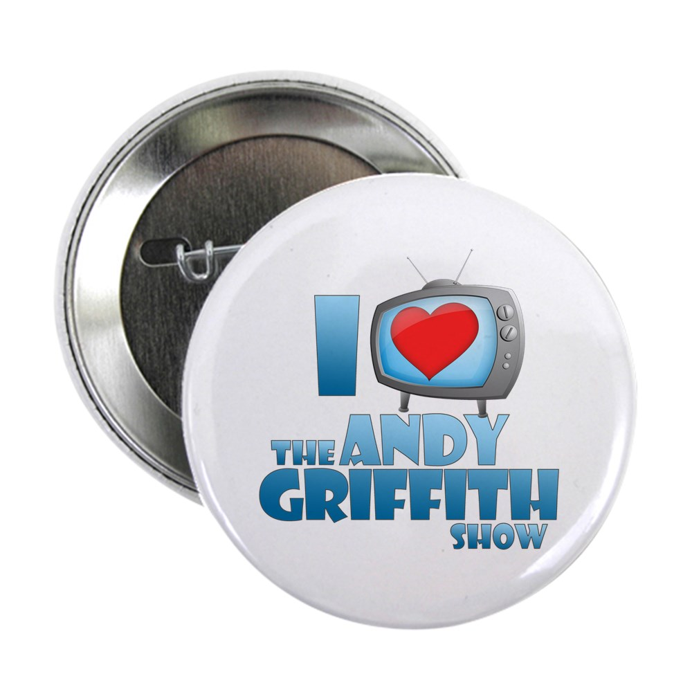 I Heart the Andy Griffith Show 2.25