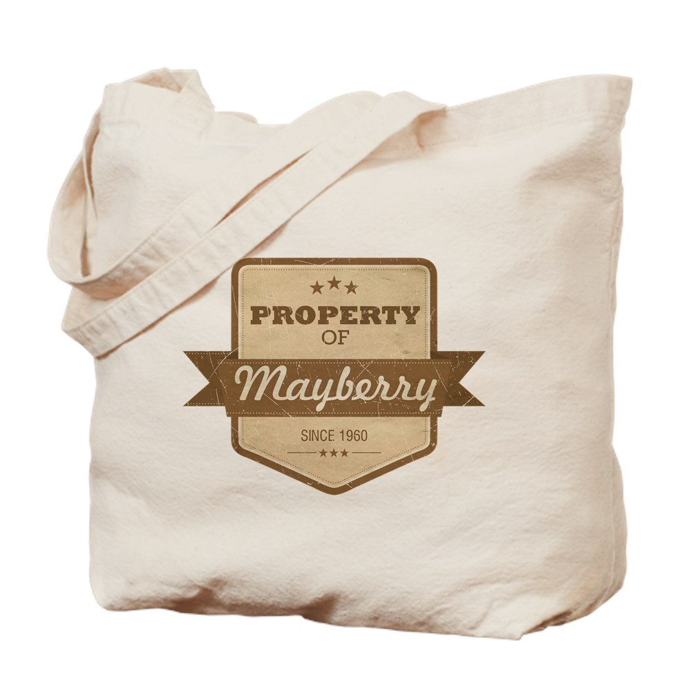 Property of Mayberry Tote Bag