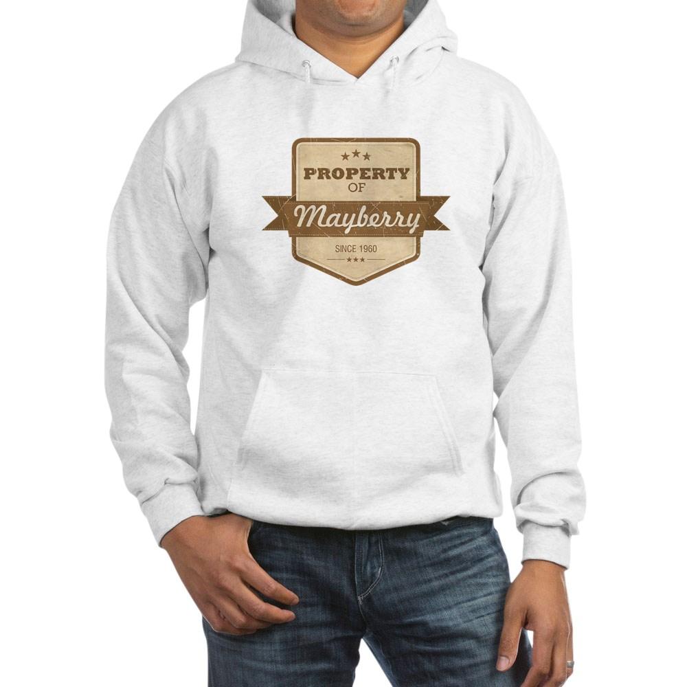 Property of Mayberry Hooded Sweatshirt