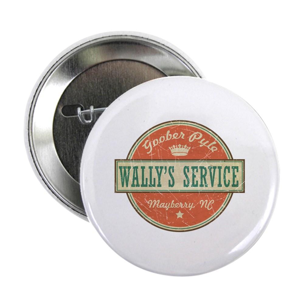 Wally's Service - Goober Pyle 2.25