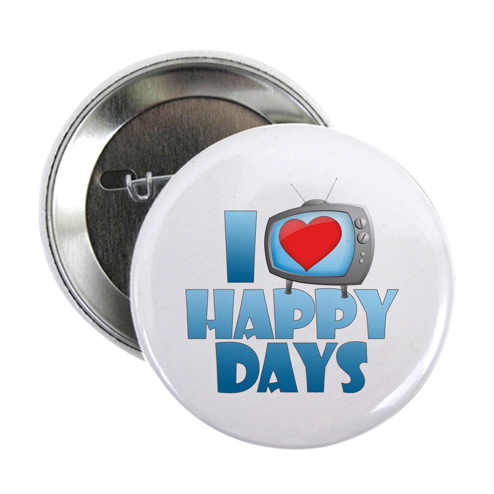 I Heart Happy Days 2.25
