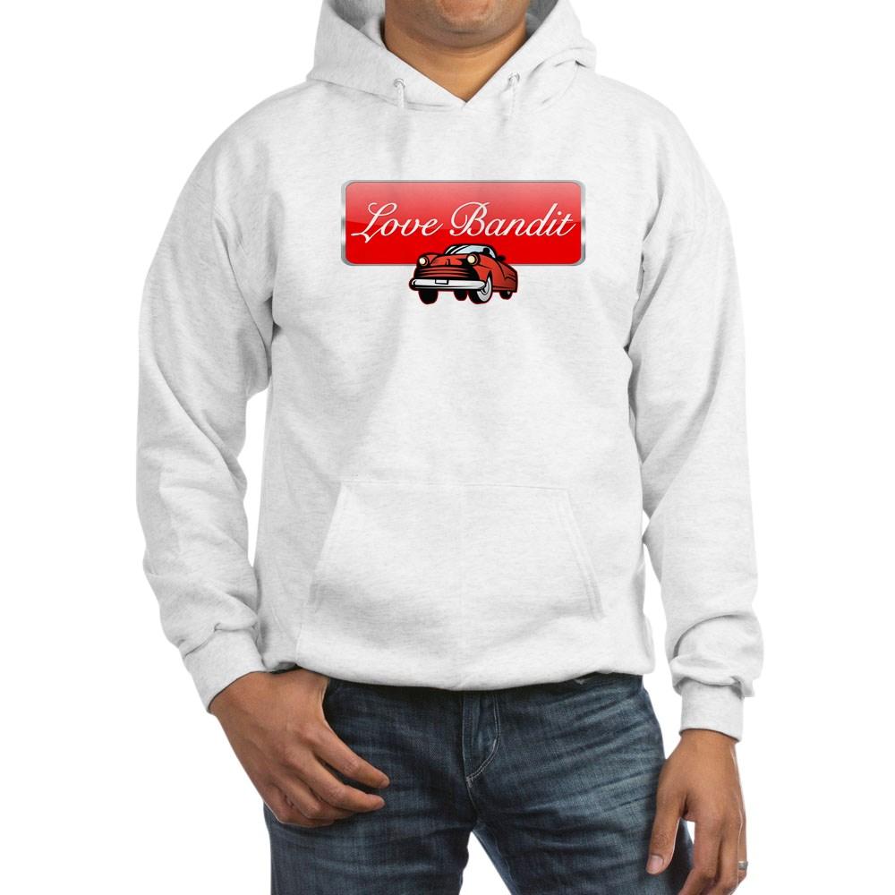 Love Bandit Hooded Sweatshirt