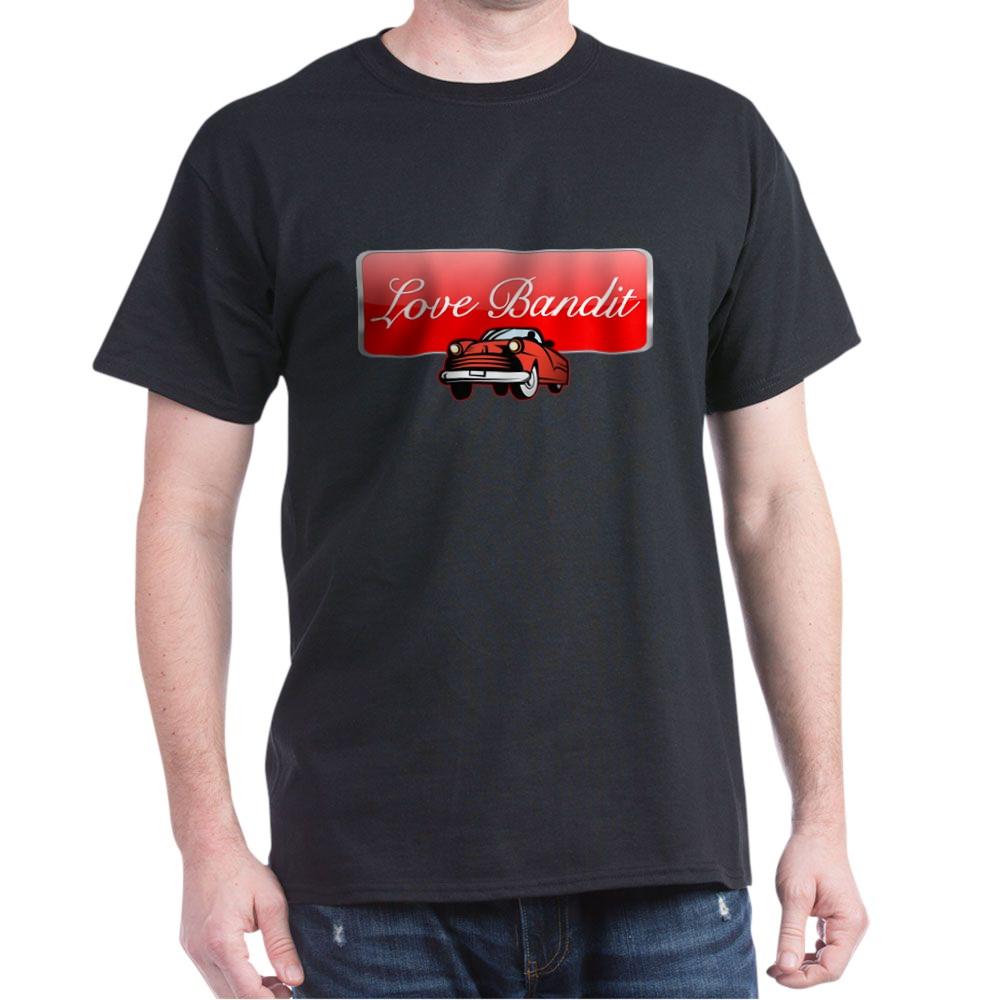 Love Bandit Dark T-Shirt