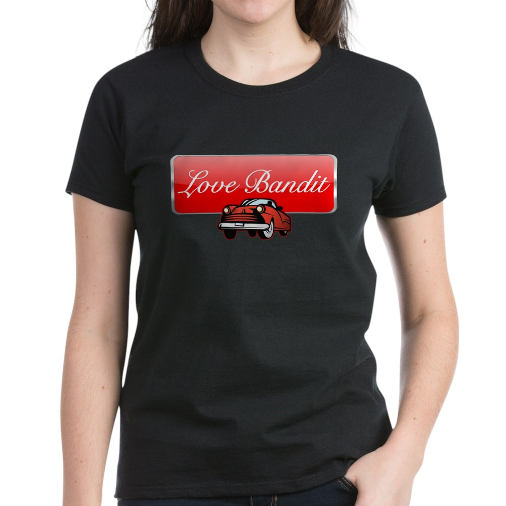 Love Bandit Women's Dark T-Shirt