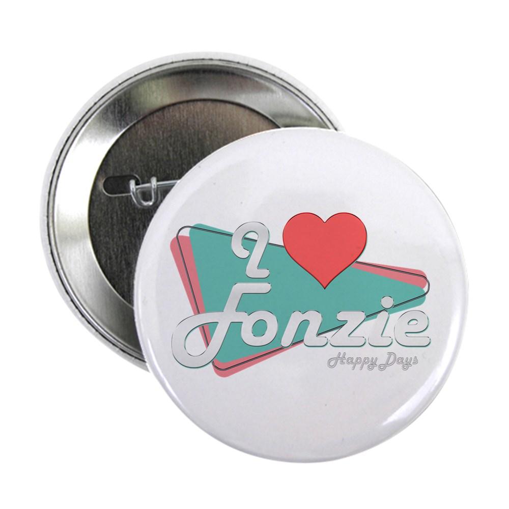 I Heart Fonzie 2.25