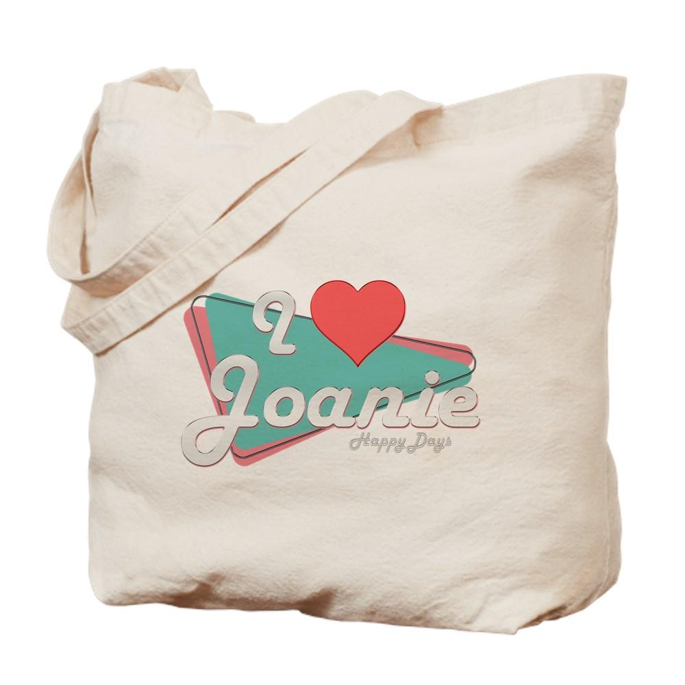 I Heart Joanie Tote Bag