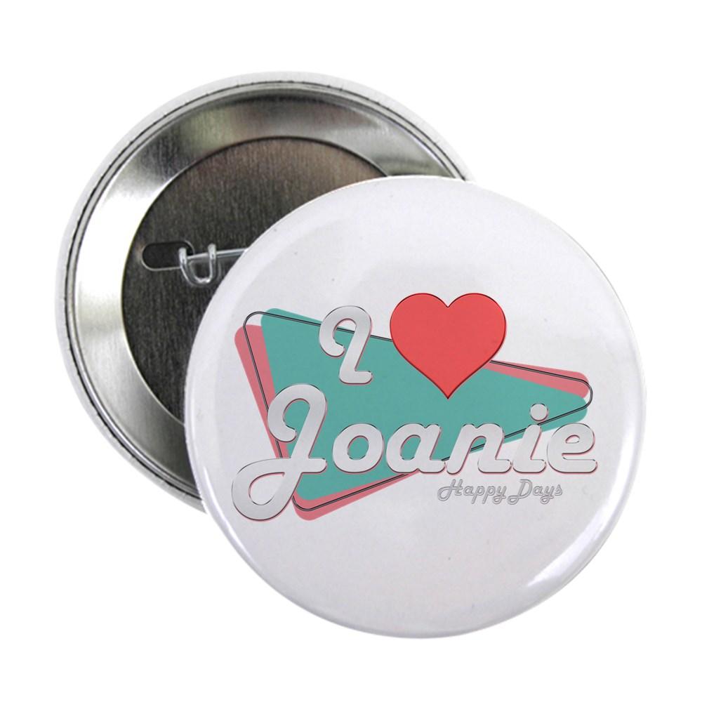I Heart Joanie 2.25