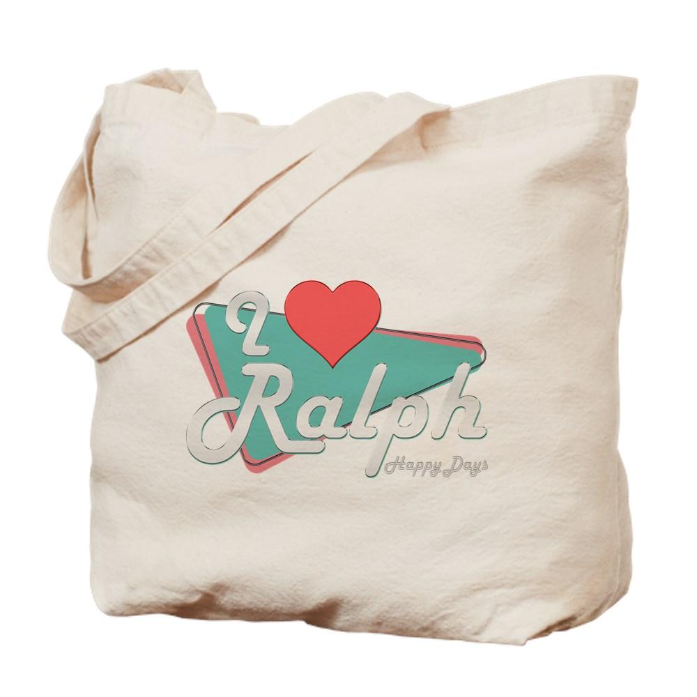 I Heart Ralph Tote Bag