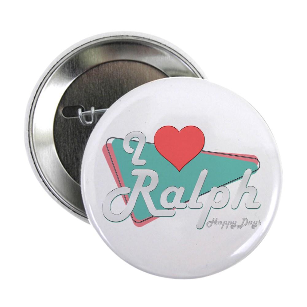 I Heart Ralph 2.25