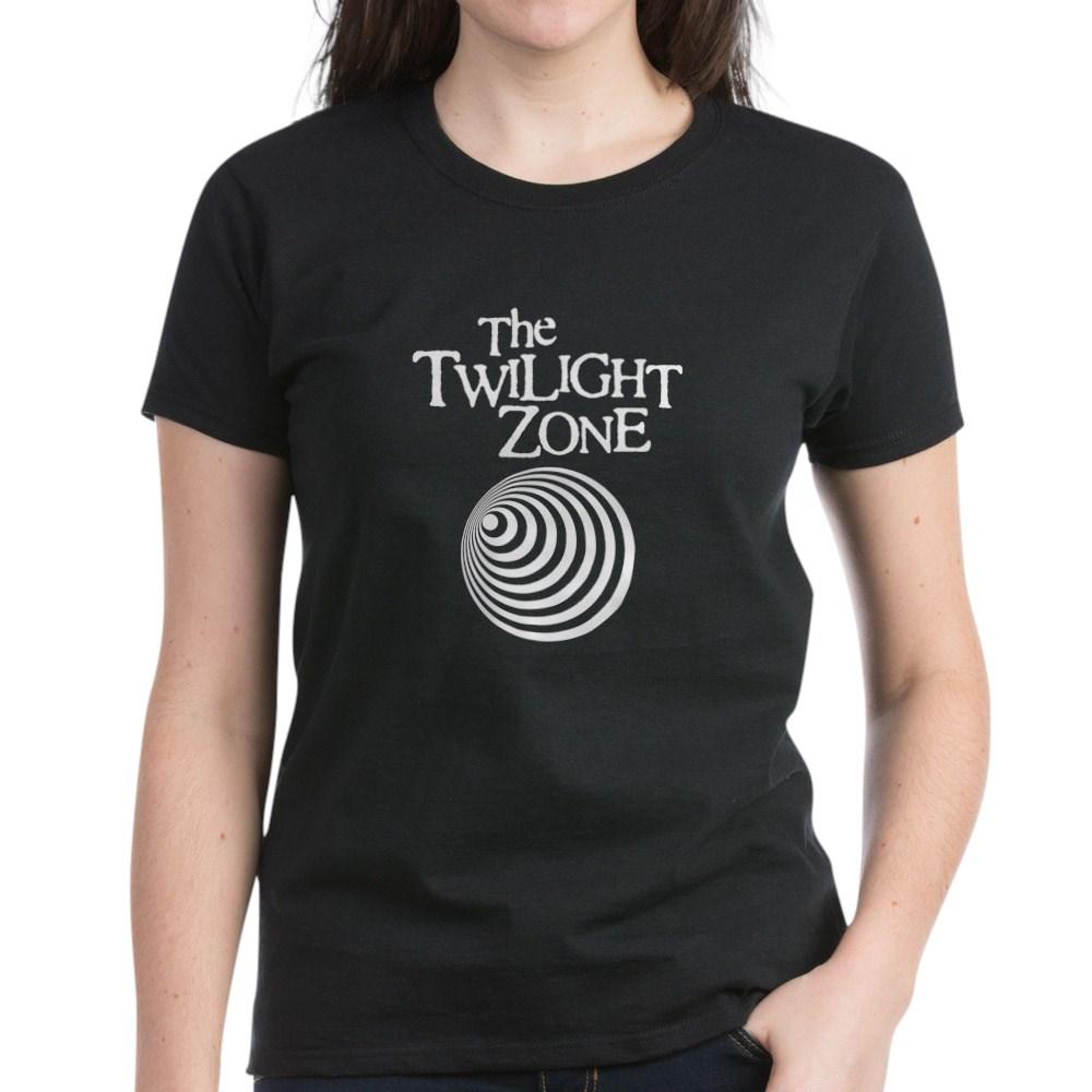 Twilight Zone Women's Dark T-Shirt