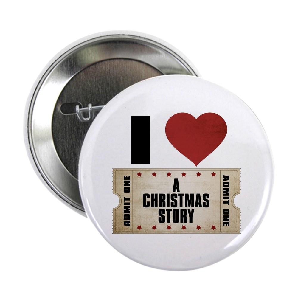 I Heart A Christmas Story Ticket 2.25