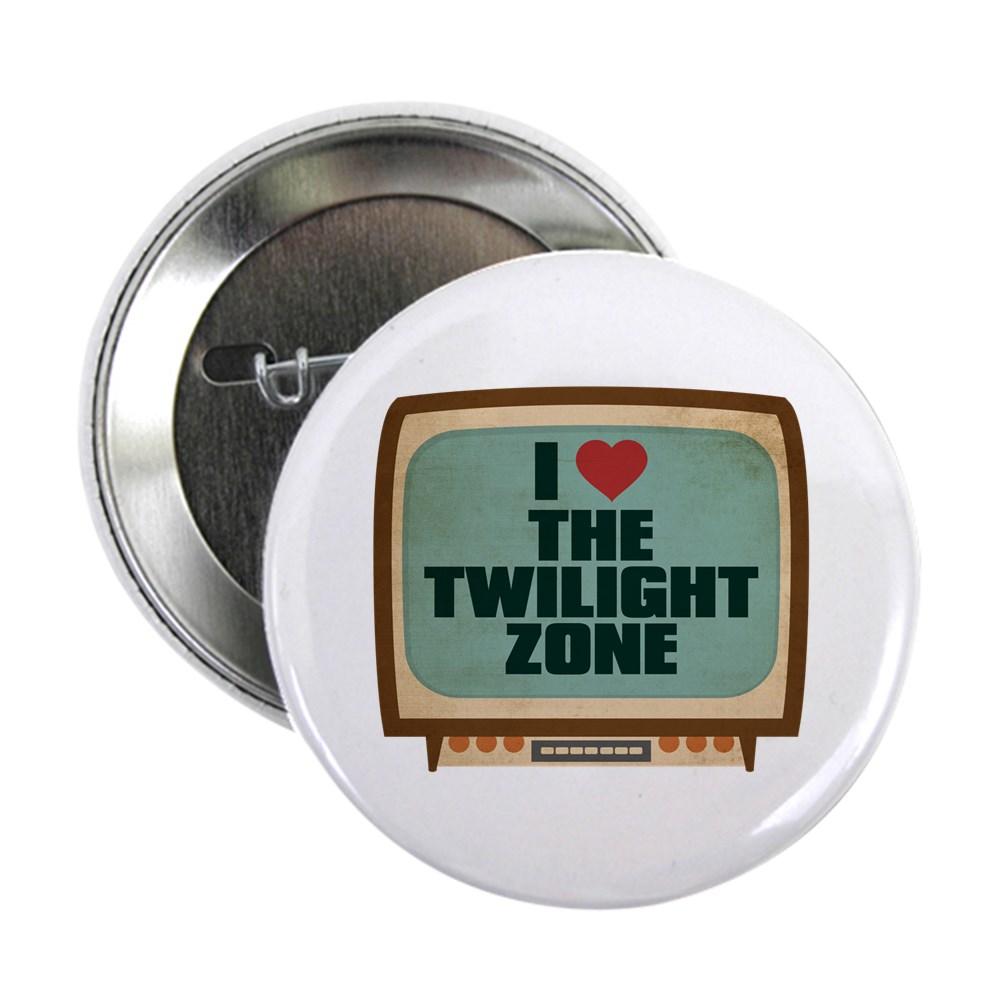 Retro I Heart The Twilight Zone 2.25