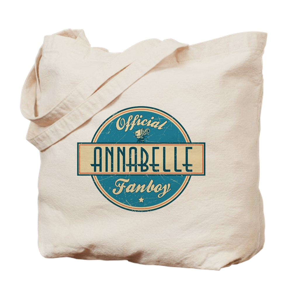 Offical Annabelle Fanboy Tote Bag