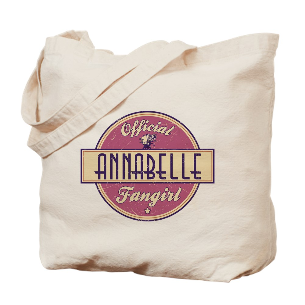 Offical Annabelle Fangirl Tote Bag