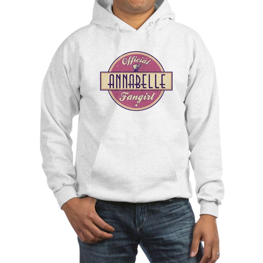 Offical Annabelle Fangirl Hooded Sweatshirt